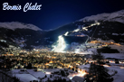 La Stelvio Mondiale - the world championship slope for night skiers!